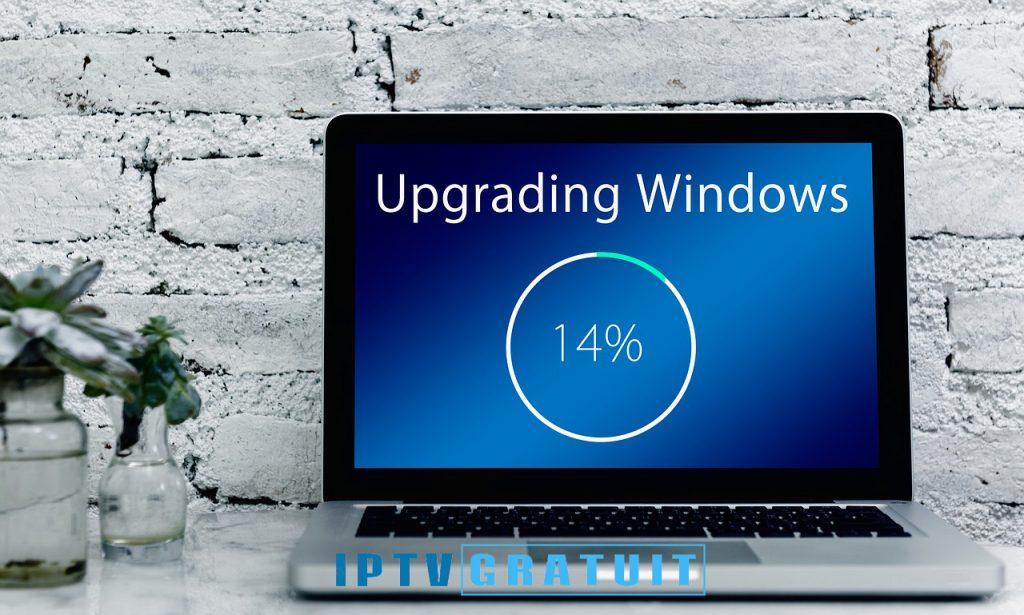 IPTV pour Windows PC