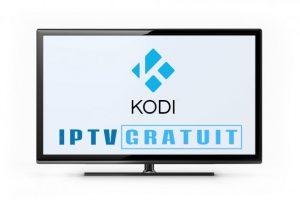 Installer les listes iptv et m3u sur Kodi