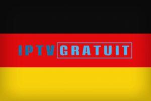 IPTV Allemagne
