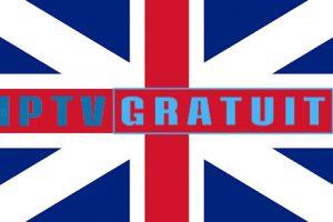 IPTV Royaume-Uni