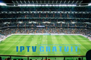 IPTV Listes de sports m3u gratuit